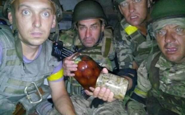Миллиарды долларов ежегодно необходимы для армии Украины