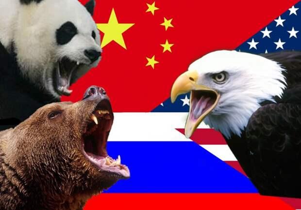 Новое оружие Москвы и Пекина погубит доллар. И речь идёт не о золоте