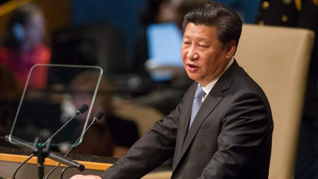 """Японские СМИ рассказали о """"шоке"""" Китая из-за разговора Путина и Байдена"""