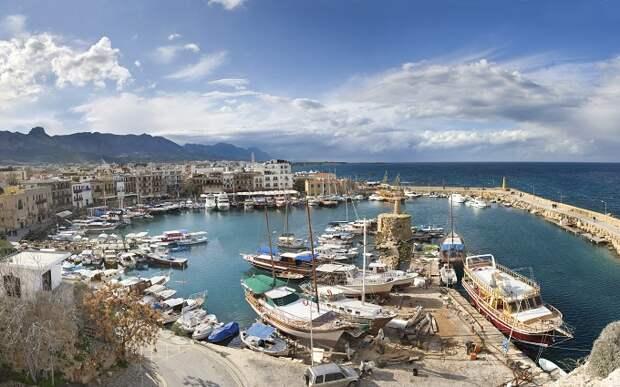 отдых Кипр