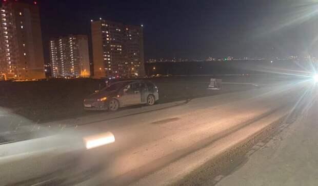 Водитель вРостове сбила перебегавшего дорогу мальчика