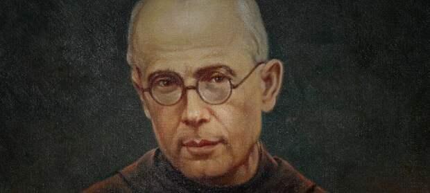 Польский католический священник-францисканец, погибший в Освенциме, добровольно пойдя на смерть ради незнакомого ему человека