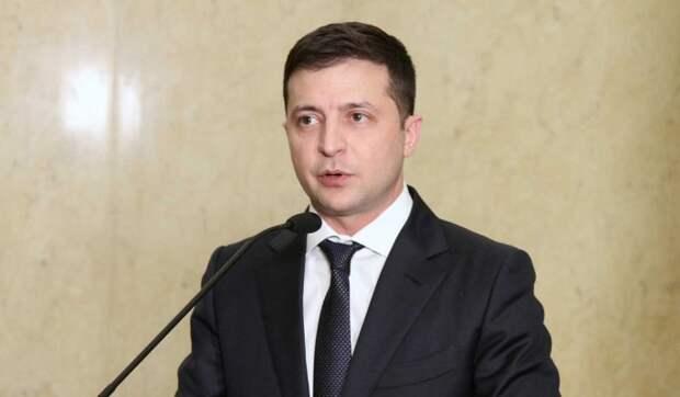 Политолог Золотарев: Ближе к весне Зеленского попытаются сместить с поста