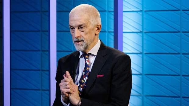 Эдуард Бояков на RTVI: МХАТ, Прилепин, Водолазкин, присоединение Крыма