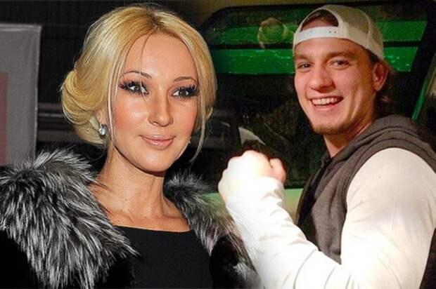 Лера Кудрявцева с тяжелобольным супругом срочно вылетела в Германию на операцию