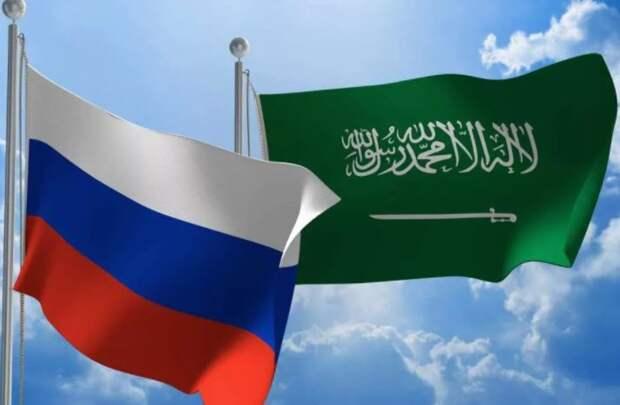 Путин и саудовский наследный принц обсудили реализацию сделки ОПЕК+