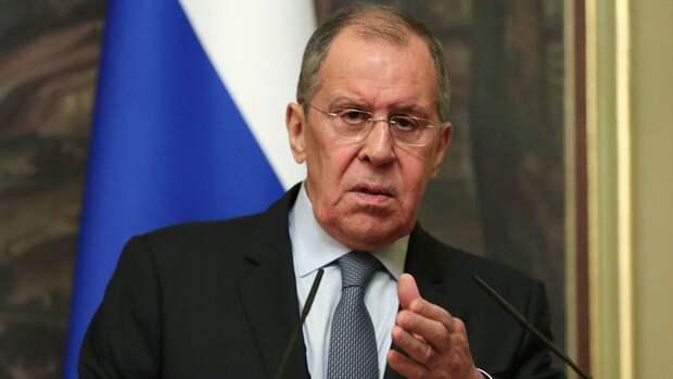 Лавров: при новом президенте США отношения Москвы и Вашингтона не поменяются