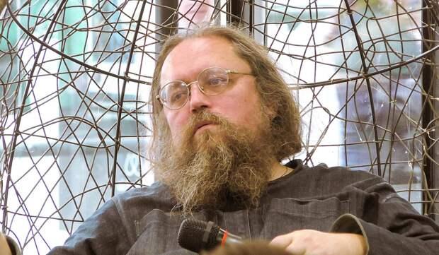 Суд постановил лишить сана протодиакона Андрея Кураева