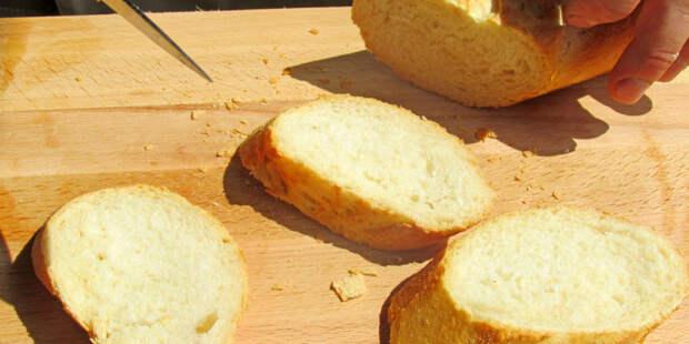 Прочь от белого хлеба: ученые назвали его причиной ранней смерти