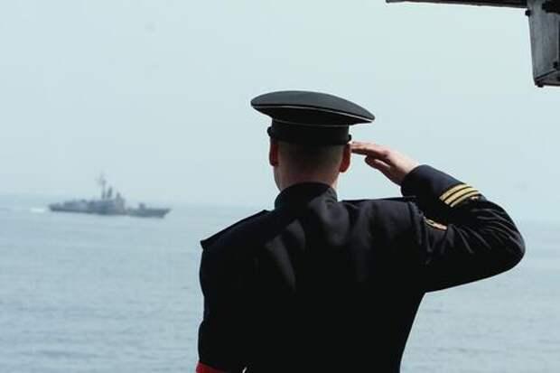 Житель Новороссийска дал взятку, чтобы стать капитаном