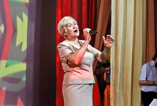 Саратовская пенсионерка стала участницей шоу на НТВ