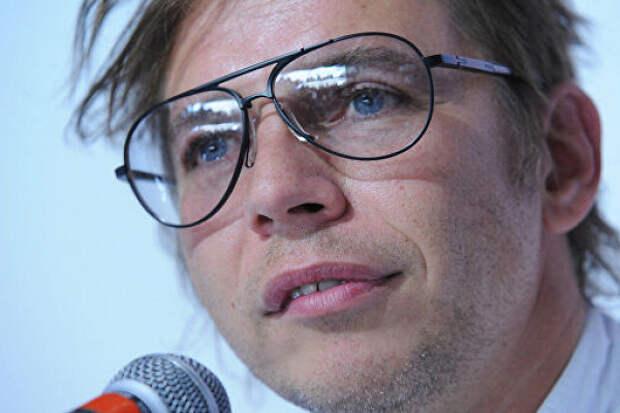 Лагутенко прокомментировал ситуацию сCOVID-19