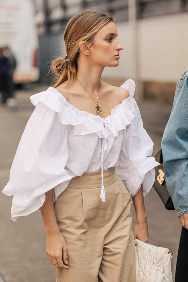 7 модных стилевых направлений 2020 года