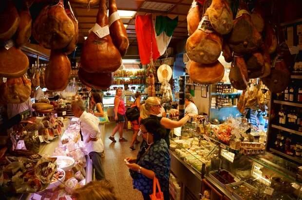 9 мест итальянской столицы, которые незаслуженно обделены вниманием туристов