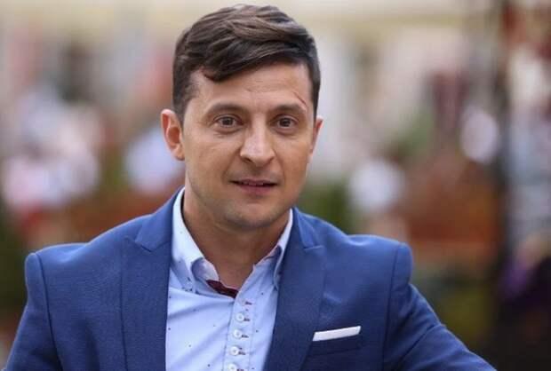 Зеленский рассказал, что сделает в первую очередь в случае победы на выборах