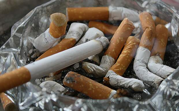 Нарколог рассказал, что тяга к курению передаётся по наследству