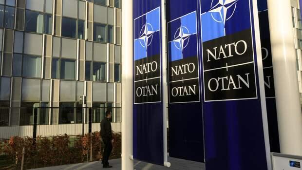 Антироссийские выпады Болгарии поддержали в НАТО