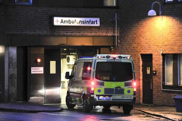 "В Швеции медики отказались от терминов ""мужчина"" и ""женщина"""