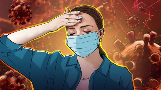 Врач-невролог раскрыла опасность смены режима сна и бодрствования при COVID-19