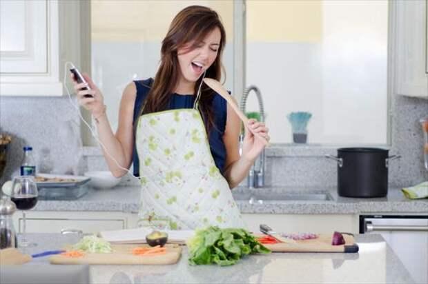 Секреты, как научиться быстро готовить и сэкономить время на кухне