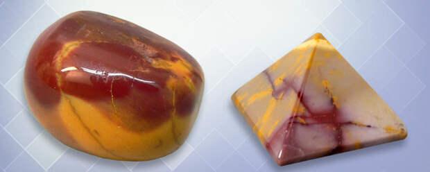 Мукаит — магические свойства камня