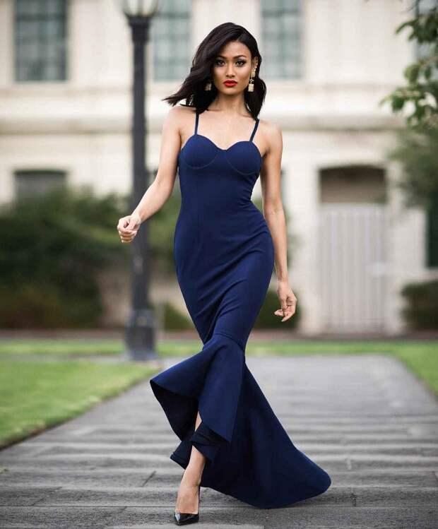 Летние платья годе: 15 самых разнообразных и модных моделей