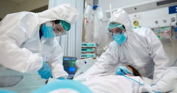 Темпы роста смертности от КВИ и заболеваемости COVID-19 снизились в Казахстане – Цой