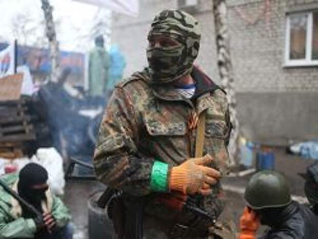 Новость на Newsland: ДНР и ЛНР признали действия украинских силовиков геноцидом