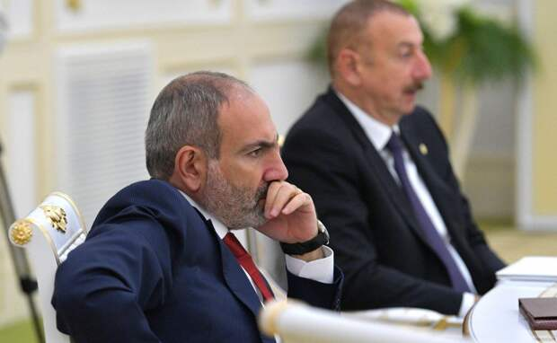 Перемирие между Азербайджаном и Арменией: что дальше?