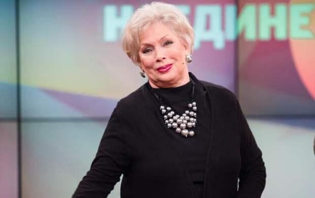 Известная актриса впервые рассказала о пережитой клинической смерти