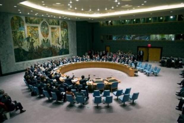 МИД РФ предупредило ООН о последствиях лишения России права вето в Совбезе