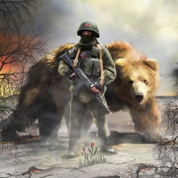 Как шведы снова поняли, что готовы воевать с Россией... Но без фанатизма!