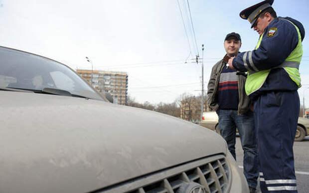 Надо ли мыть машину в месячник «Чистый автомобиль»? - как хотите!