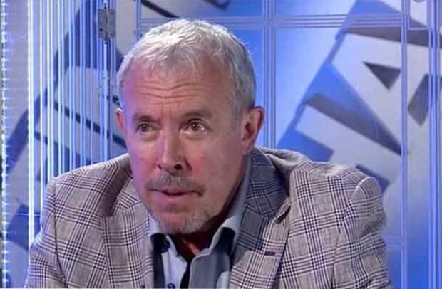 """Пригожин высказался о предложении Макаревича запретить людям """"орать по телевизору"""""""