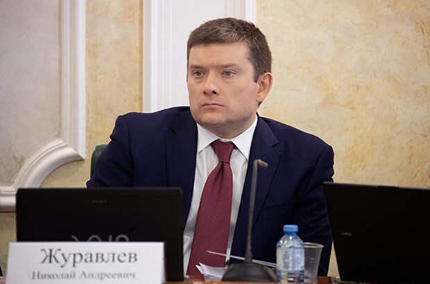 Журавлёв: регионам нужны удобные инструменты на долговом рынке