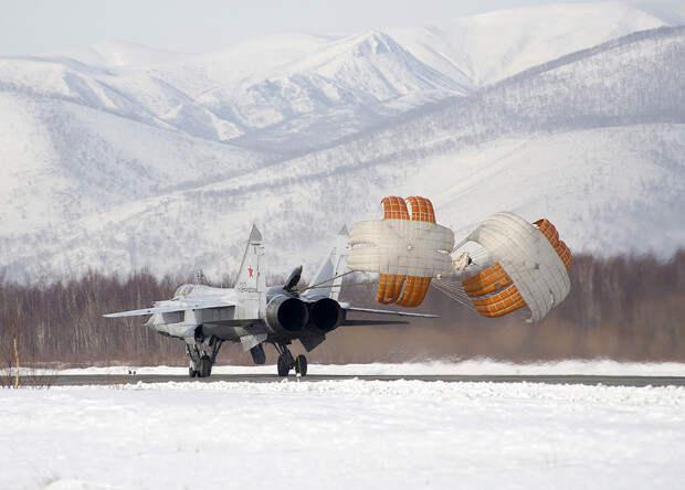 Разработка нового истребителя-перехватчика начнется в 2018 году