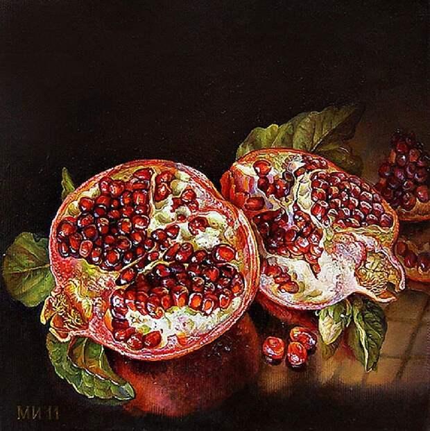 художник Мария Илиева (Maria Ilieva) картины – 33