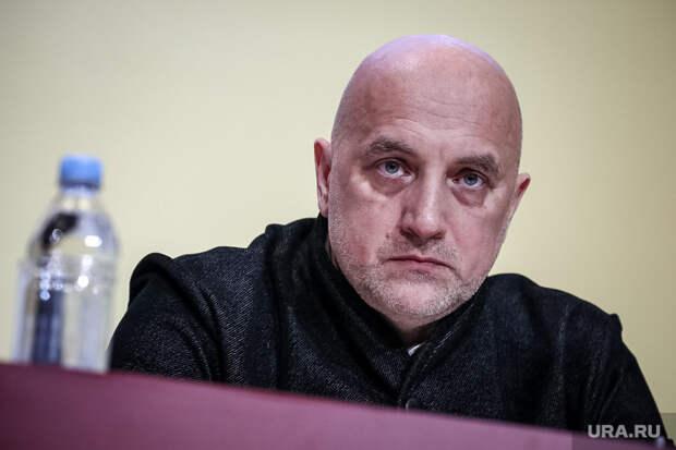 Прилепин обвинил ЕРвбезразличии кДонбассу. «Три года там служил, ихневидел»