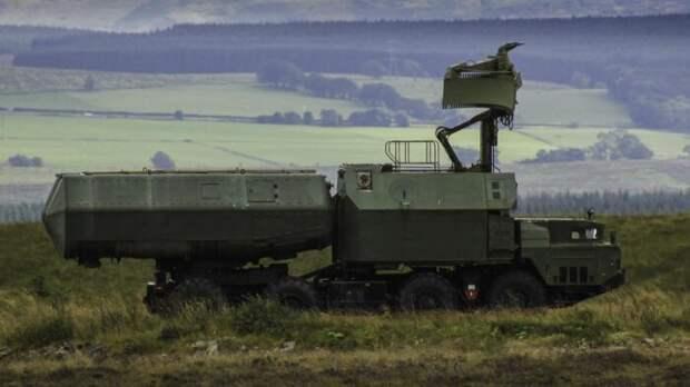 Румыния готовит против российских кораблей ракетные комплексы «NSM»