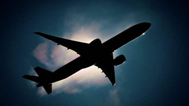 В Минкомсвязи рассказали о вывозном рейсе из Токио во Владивосток