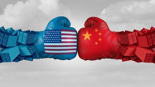 Голос Мордора: Как США будут наказывать Китай за эпидемию и чем это закончится