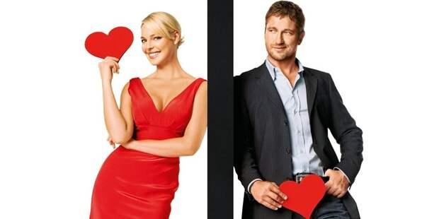 Влюбленные с разных планет: 18 отличий между мужчиной и женщиной с точки зрения психологии