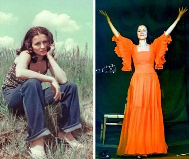 12 советских звезд, которые показывали всей стране, что такое настоящий стиль