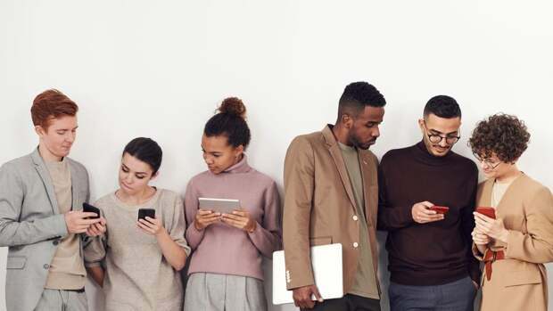 Названы приложения в смартфоне, ворующие трафик