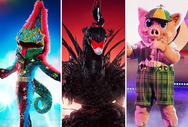The Masked Singer Finale Recap: Who Took Home Season 5's Golden Mask?