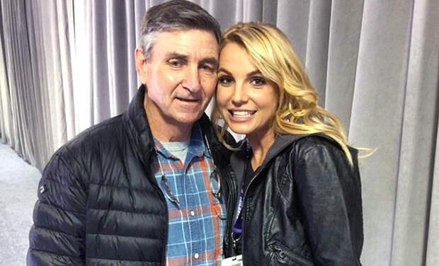 """Новое заявление адвоката отца Бритни Спирс: """"Его любовь к дочери очевидна"""""""