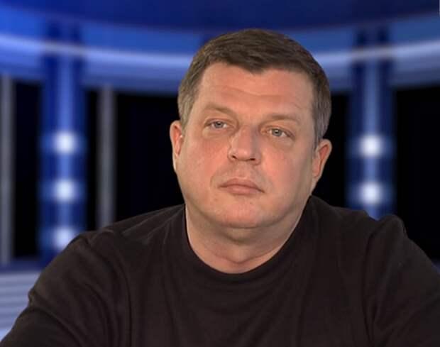 Алексей Журавко: Нужно ли кому-то спасать Украину от гуманитарной катастрофы?