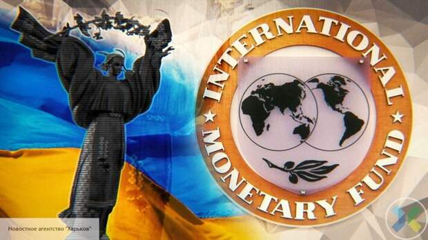 Олейник пояснил, как МВФ заставит продать земли Украины, попавшей в «кредитную кому»