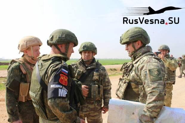 Армия России добилась важного решения для сирийцев (КАРТА)