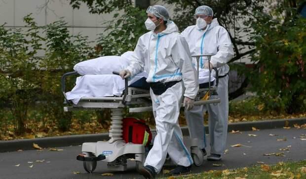 Глава Роспотребнадзора объявила о группе самого высокого риска по заболеванию COVID-19